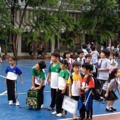 Photo taken at Playground by Sujarit M. on 5/29/2012