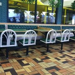 Photo taken at Burger King® by Nancy F. on 12/29/2011