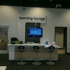 Photo taken at Cox Residential Digital Solutions Store by Michael B. on 12/14/2011