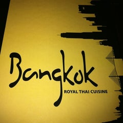 Photo taken at Restaurante Bangkok by Toninho A. on 12/20/2011