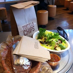 Photo taken at Chipotle Mexican Grill by John G. on 6/15/2012