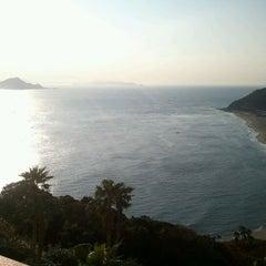 Photo taken at 伊良湖ビューホテル (Irako View Hotel) by Shinsuke A. on 12/14/2011