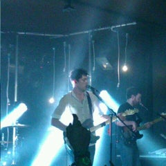 Photo taken at O2 Academy Birmingham by Sophie W. on 12/3/2011