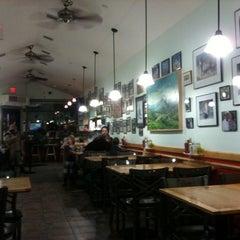 Photo taken at El Oriental De Cuba by Ani J. on 12/21/2010