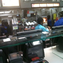 Photo taken at McDonald's by Julien C. on 7/25/2012