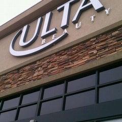 Photo taken at ULTA Beauty by robert m. on 3/19/2011