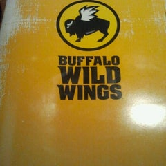 Photo taken at Buffalo Wild Wings by MzBLB👄 on 9/10/2012