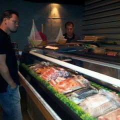 Photo taken at SushiCo by Yağız K. on 10/3/2011