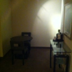 Photo taken at Holiday Inn Metairie New Orleans Airport by Kim W. on 12/27/2011