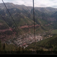 Photo taken at Station St. Sophia 10,540ft by Kimberly E. on 9/6/2012