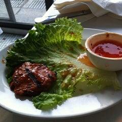 Photo taken at Soy & Sake by Jacob S. on 3/12/2012
