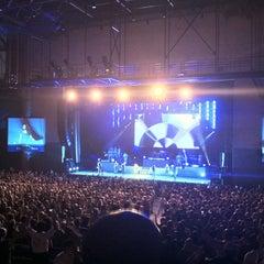 Photo taken at PNC Pavilion by Kristy G. on 8/12/2011