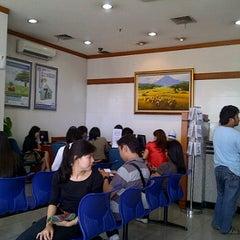 Photo taken at BCA by yanuar v. on 9/14/2011