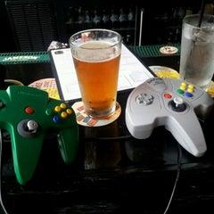 Photo taken at The Black Rose Irish Pub by Nick R. on 8/26/2012