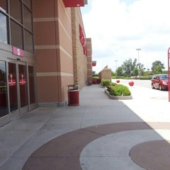 Photo taken at SuperTarget by Cristhian R. on 8/19/2012