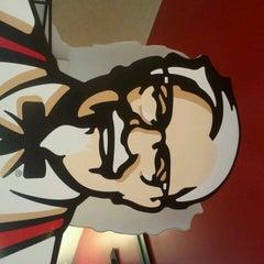 Photo taken at KFC by Ka'Trina K. on 7/9/2012