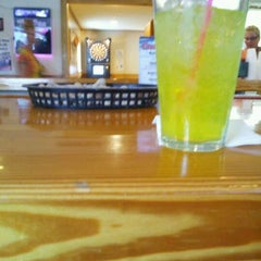 Photo taken at The Pour House Bar & Grill by Carter D. on 5/2/2012