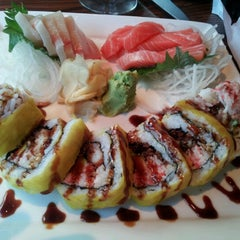 Photo taken at Kona Grill by Celso V. on 7/26/2012