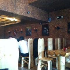 Photo taken at UrbanX Tavern by Sazones O. on 4/23/2012