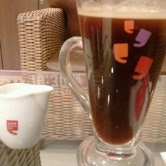 Photo taken at CCD by Gaurav M. on 3/4/2012
