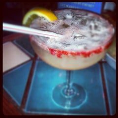Photo taken at Margaritas Mexican Restaurant and Watering Hole by Kathryn H. on 7/13/2012