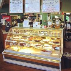 Photo taken at Community Bakery by Ryan on 5/8/2012