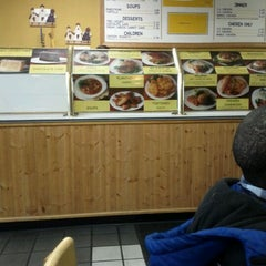 Photo taken at Nellys Chicken by Tanisha R. on 3/7/2012