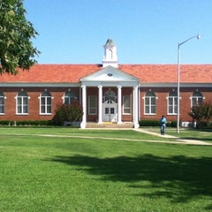 Photo taken at Arkansas Tech University by 🍀 Audra J. on 8/22/2012