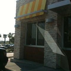 Photo taken at McDonald's by Leonard Z. on 6/22/2012