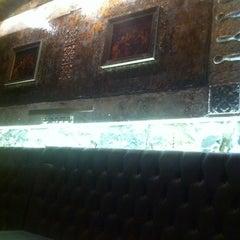 Photo taken at Taverne Gaspar by Dimitri A. on 4/25/2012