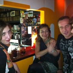 Photo taken at La Buena Vida by Tonino C. on 3/29/2012