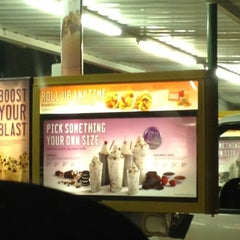 Photo taken at SONIC Drive In by Tee N. on 7/4/2012