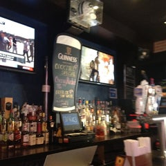 Photo taken at Bar 43 by Carlos G. on 7/4/2012