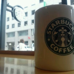 Photo taken at Starbucks Coffee 札幌グランドホテル店 by ふーみん ザ. on 6/18/2012