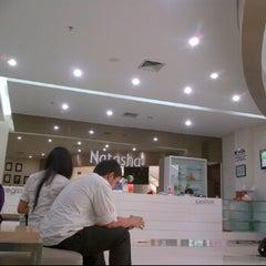 Photo taken at Natasha Medicated Skin Care by Sentot S. on 3/3/2012