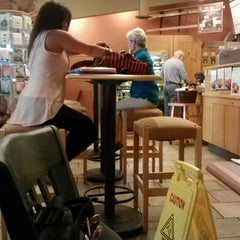 Photo taken at Caribou Coffee by Meitar M. on 8/30/2012