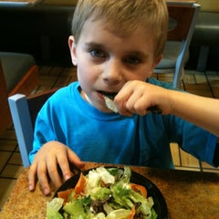 Photo taken at McDonald's by Laurie D. on 6/9/2012
