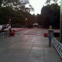 Photo taken at Instituto Tecnológico de Oaxaca by Felix N. on 2/21/2012