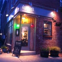 Photo taken at Dry Dock Wine & Spirits by David K. on 5/17/2012