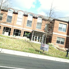 Photo taken at Darien Library by 💋Priceless M. on 4/2/2012