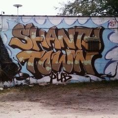 Photo taken at Shantytown Pub by CMKT F. on 2/24/2012