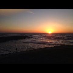 Photo taken at Praia de Cortegaça by Nuno N. on 3/5/2012