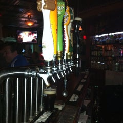 Photo taken at Casey's Tavern by Ashleigh on 5/7/2012