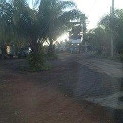 Photo taken at ที่หลอมยางสุขสันต์ by AkaNiT on 7/26/2012