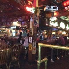 Photo taken at Harrigan's Tavern by Krista W. on 7/19/2012