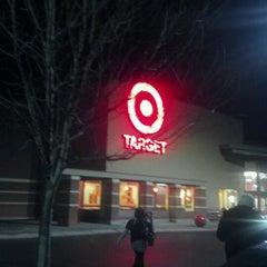 Photo taken at Target by David M. on 2/9/2012