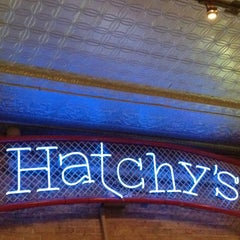 Photo taken at Hatchy's by Joe M. on 4/30/2012