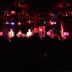 Photo taken at The Corner Hotel by Adam F. on 8/30/2012