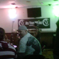 Photo taken at Del Rosa Lanes by Rena H. on 11/6/2011