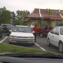 Photo taken at McDonald's by Lamont N. on 8/14/2012